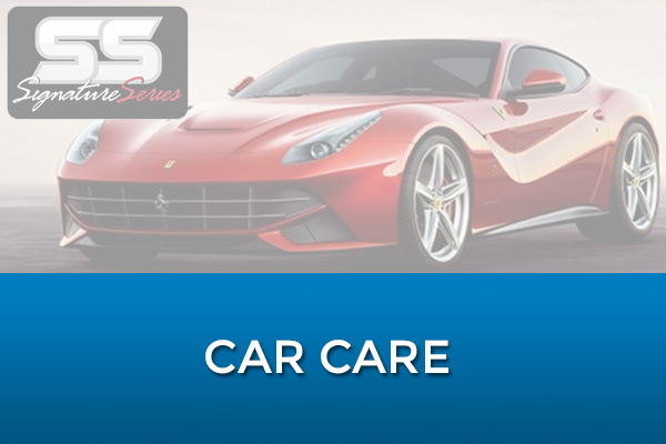 SS Car Care Products