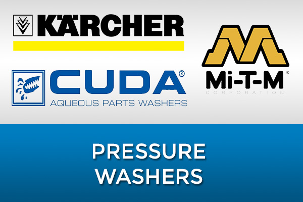 Washers and More
